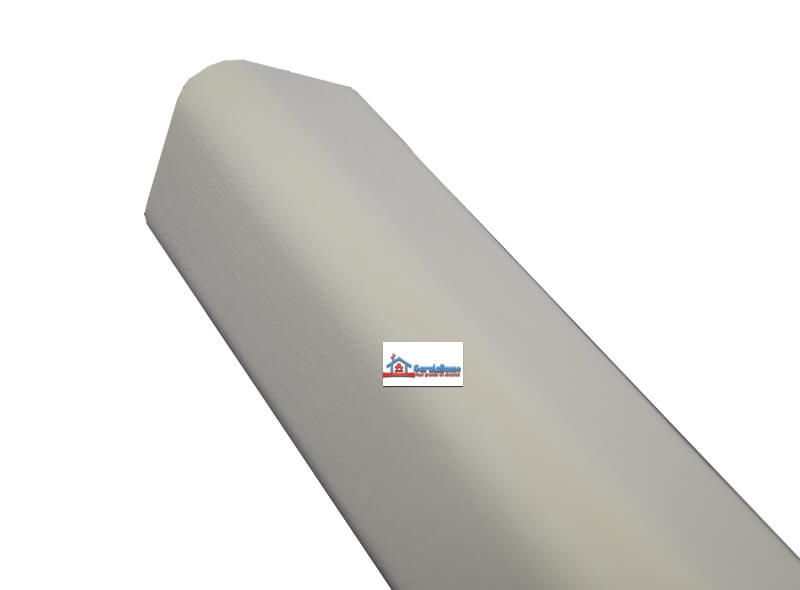 Protection pour angle de mur deluxe int rieur ou for Protection mur exterieur