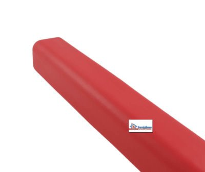 Corner protection angle de rouge